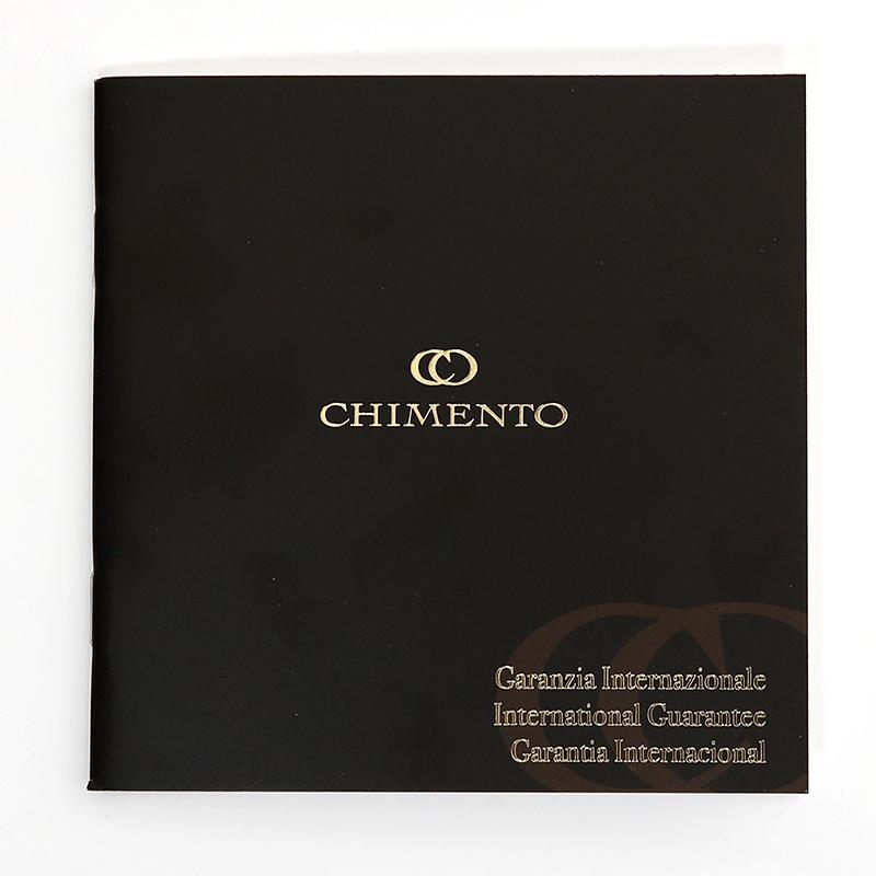 GARANZIA CHIMENTO